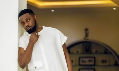 AY debunks rumour that 95% of people who buy tables at his show are politicians