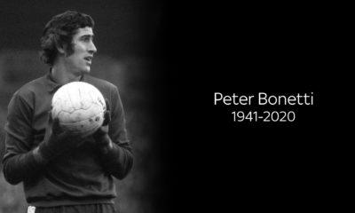 Peter Bonetti