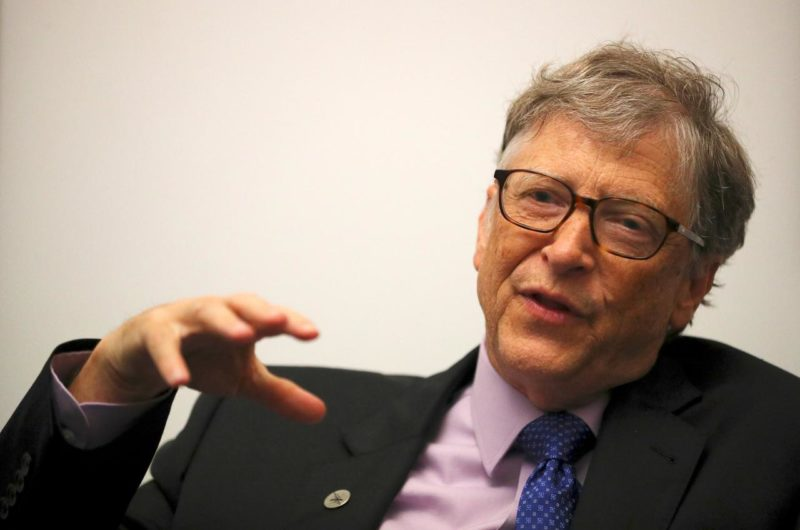 COVID-19 vaccine coming sooner than later- Bill Gates