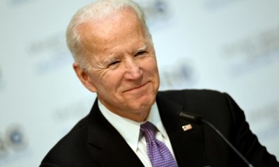 Leading democrats defend Biden after sexual assault allegation