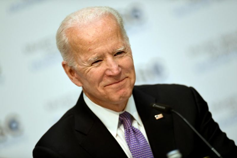Leading democrats defend Biden after sexual assault allegation