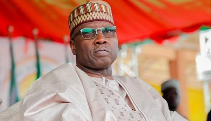 Federal government overrules governors on worship centres opening