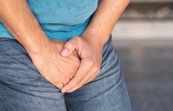 Coronavirus: Could men's testicles make them more vulnerable?