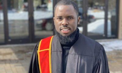 Lockdown: Nigerian activist renounces citizenship after Canadian government sent him $2,290