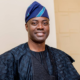 One year anniversary: Makinde distributes seedlings, herbicides to farmers in Oyo
