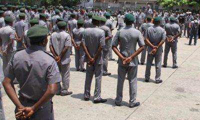 Ogun customs seize N1.77bn smuggled rice, other