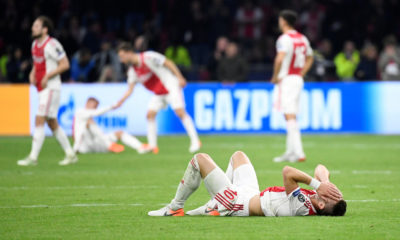 Football: Ajax FC will not win the Dutch League title