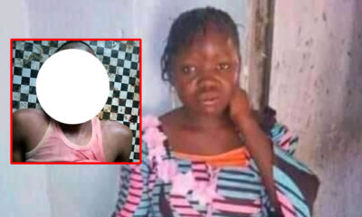 Bauchi: Young housewife stabs husband to death (photos)