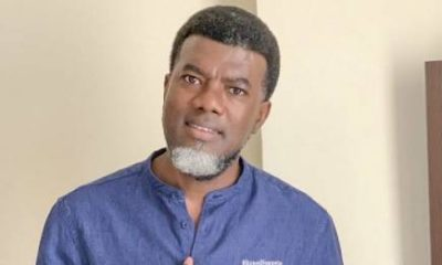 Men it makes you less attractive when you argue with you wives or fiancés- Reno Omokri