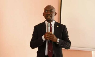 My life has been threatened, says Obaseki's ex-CoS