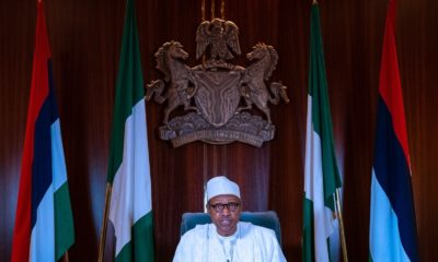 Buhari to present amended 2020 budget to NASS next week