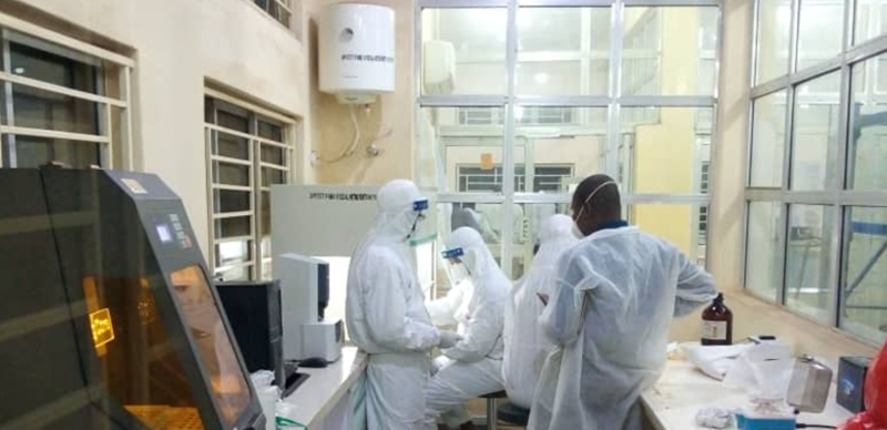 812 health workers infected till date, says Federal Government