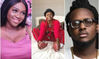 Waje reacts to murder charge against Clarence Peters