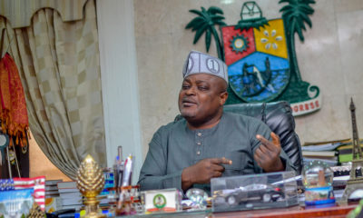 Obasa threatens Sowore with N1bn defamation lawsuit