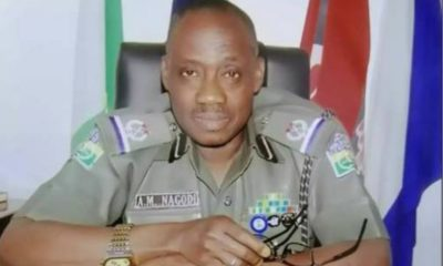Kano: Assistant Commissioner of Police dies