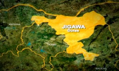 Jigawa: Police arrest 11 men for allegedly raping 12-year-old girl