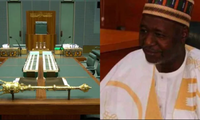 Umar Audi: Borno lawmaker dies in hospital