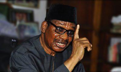 Covid-19: Lockdown Nigeria for two months to stop virus, Sagay tells Buhari