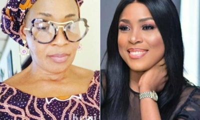 Linda Ikeji's wealth doesn't exist, Kemi Olunloyo claims