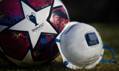 Champions League: UEFA planning to play on 8th and 9th of August