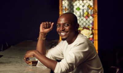 Men cheat because their wives don't make them feel needed- IK Osakioduwa