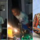 Teddy A celebrates his first son as he clocks 7 (video)