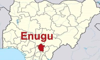 Covid-19: Enugu records three more cases