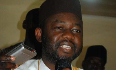 Hon. Ibrahim Mohammed Baba,