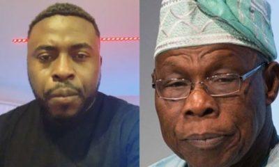 Samklef lambastes Obasanjo