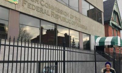 FG set to evacuate 200 Nigerians from Canada
