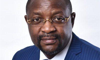COVID-19: Sports Minister donates 5,000 face masks to Oyo