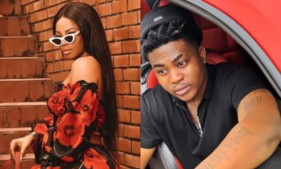 Danny Young to Toke Makinwa: Stop belittling women with your 'ugly' advises