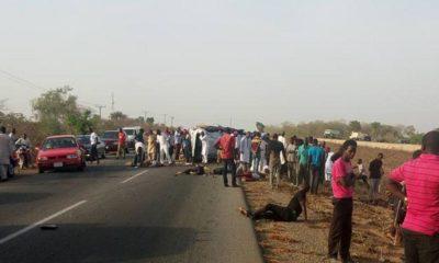 Kaduna: KSPAN warn bandits to surrender or suffer like Boko Haram terrorists