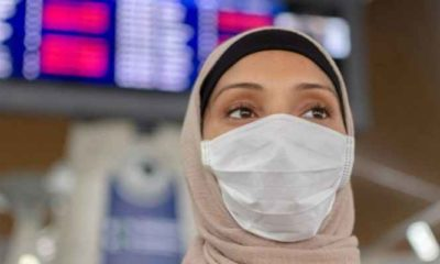 Qatar to fine face masks violators up to $53,000 or face three years jail sentence