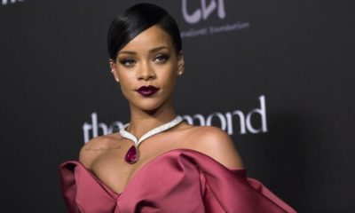 Rihanna: The third richest musician in UK