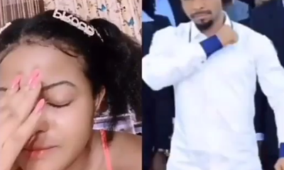 Actress Elenora blast Nigerians for making Odumeje trend with 'indaboski'