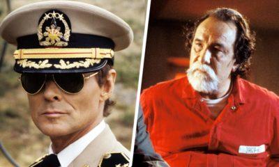 Geno Silva: Scarface star dies aged 72