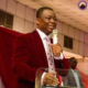 Olukoya directs MFM to repeat 30-day prayer retreat over Covid-19