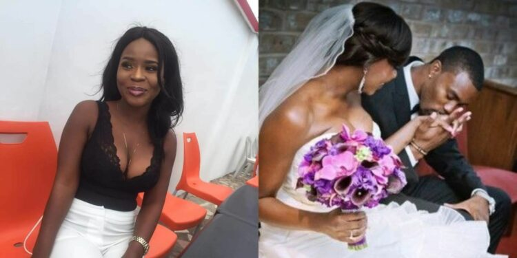 My bestfriend told me to let her test my lover now she's married to him with two kids- Lady laments