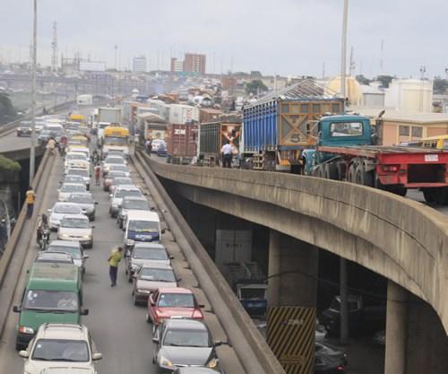 Marine Beach Bridge: Lagos to effect closure for five months