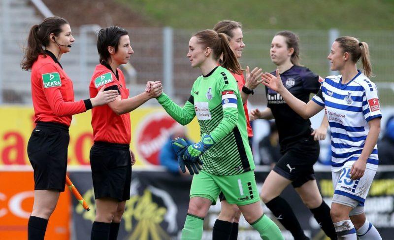 Women's Bundesliga to restart on May 29