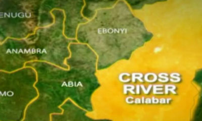 Cross River: 11 trucks denied entry into state