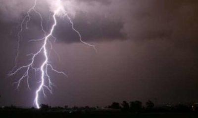 Benue: Family of three killed by thunder strike