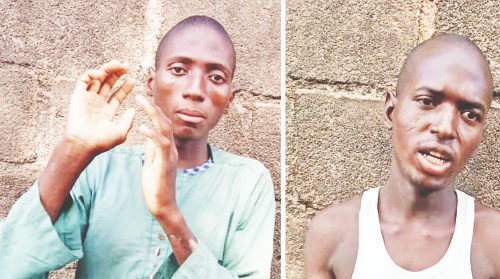 I thought his death would make my father allow me control some of his businesses- Man who killed brother confesses