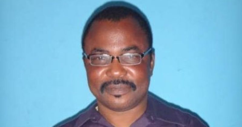 Veteran Nollywood actor, Prince Femi Oyewumi is dead