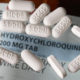 Hydroxychloroquine linked to higher risk of death in Covid-19 patients- Study