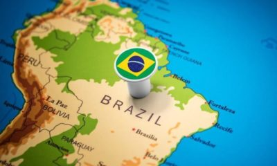 Covid-19: Brazil records largest daily increase in deaths