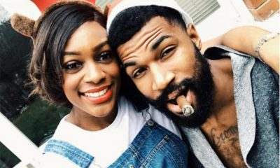 1st wedding anniversary: 'When two souls connect you can't fake it', BBNaija Mike says as he celebrates his wife, Perri