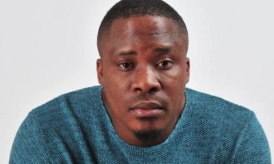 The careers of so many Nigerian artistes have been ruined by record labels- Jaywon reveals