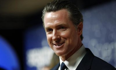 Gavin Newsom: Republicans sue him over vote-by-mail order for November election